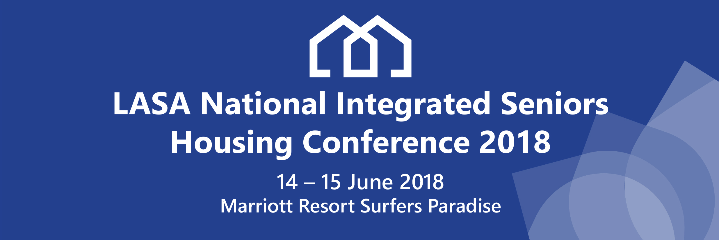 LASA National Integrated Seniors Housing Conference 2018