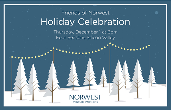 Friends of Norwest Holiday Celebration