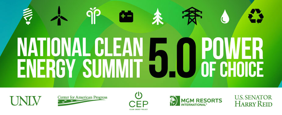 National Clean Energy Summit 5.0: The Power of Choice