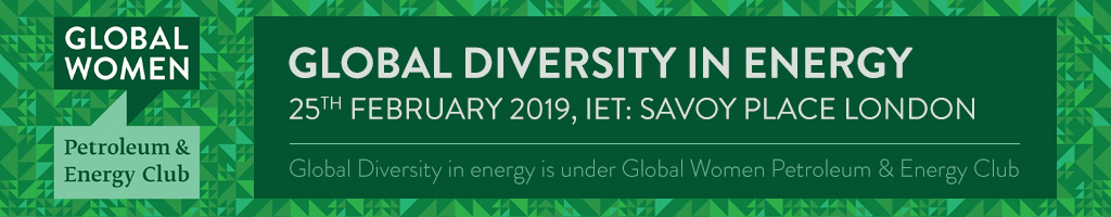 Diversity in Energy Summit 2019