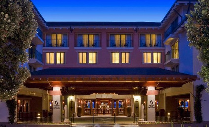 MontereyPlazaHotel