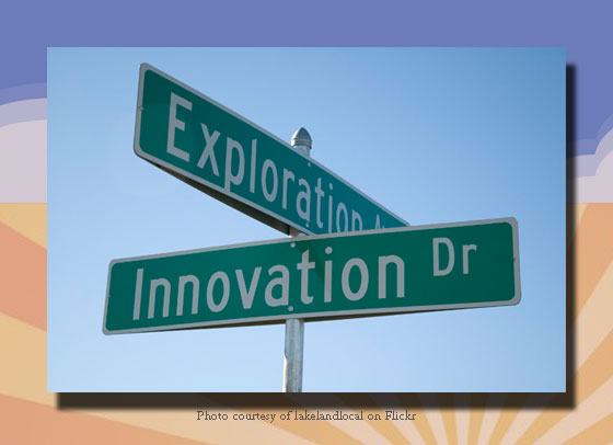 Exploration-InnovationDr