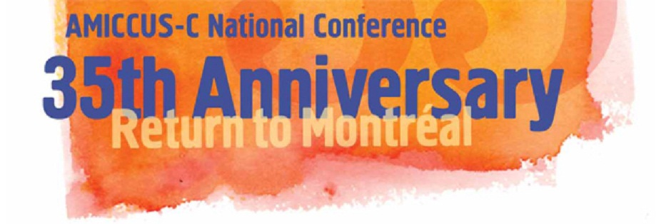 AMICCUS-C 2012 NATIONAL PROFESSIONAL CONFERENCE