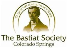 smaller version of Bastiat Logo
