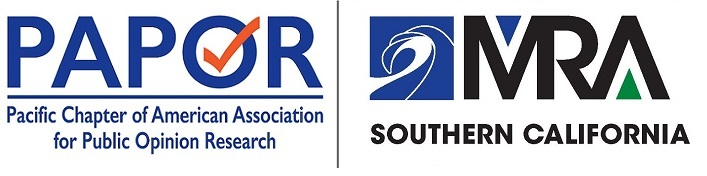 PAPOR - SoCal MRA Short Course:  Legal Considerations of Public Opinion Polling and Survey Research