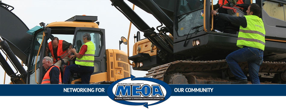 MEOA - Networking for Our Community