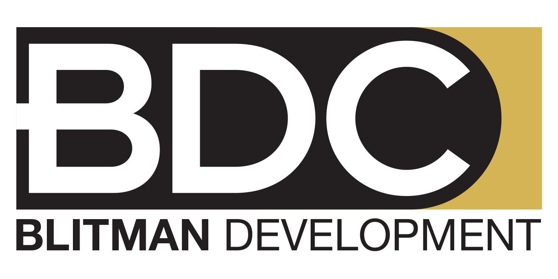 Blitman logo