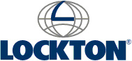 Lockton Logo 1.97 inches