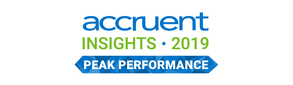 Accruent Insights 2019