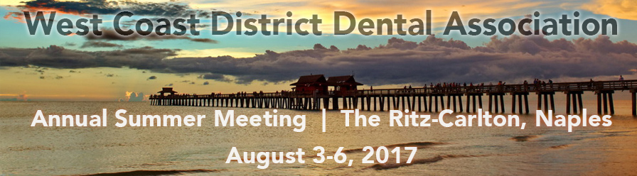 WCDDA's Annual Summer Meeting 2017