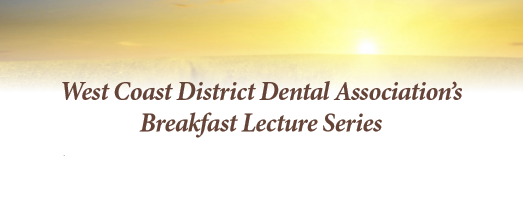 Breakfast Lecture Series