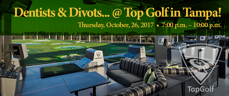 WCDDA's Top Golf Event