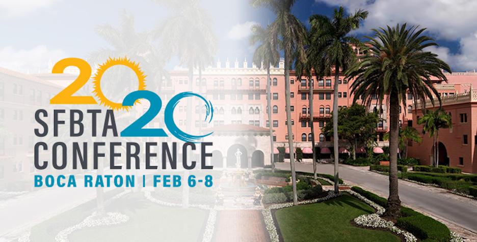 2020 SFBTA Conference