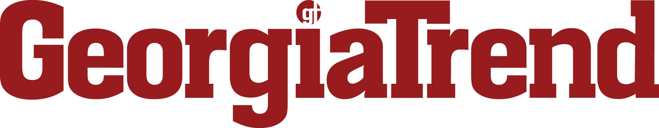 Georgia Trend logo