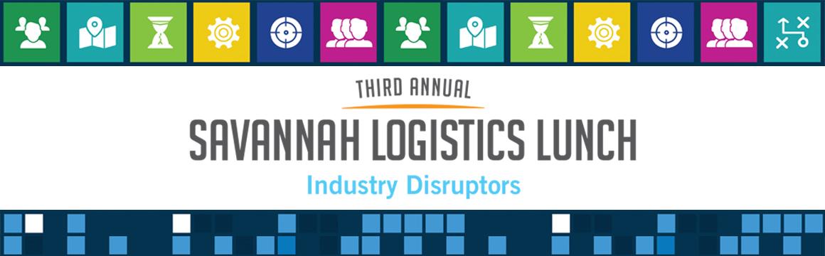 2017 Savannah Logistics Lunch
