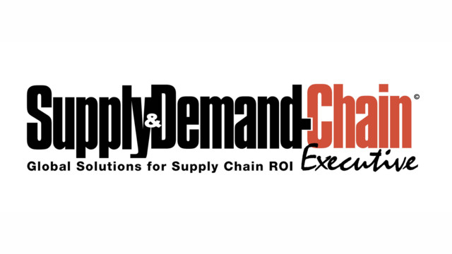 Supply-Demand Chain Executive logo