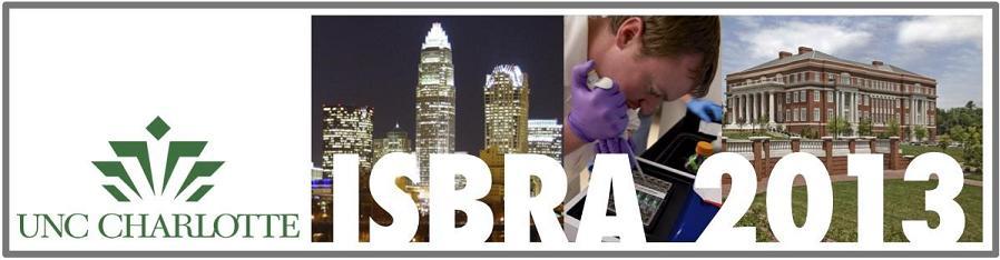done - ISBRA 2013