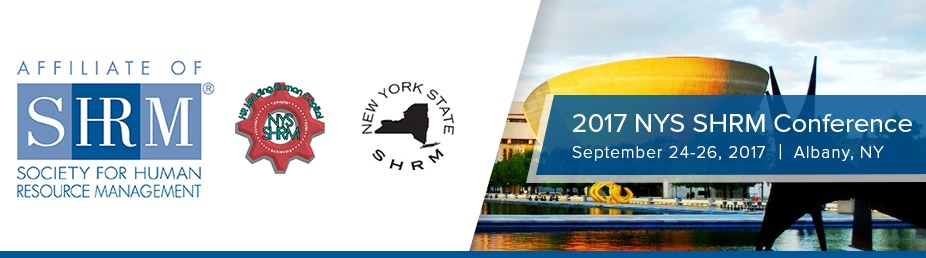 2017 NYS SHRM Conference