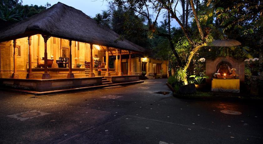 ARMA resort