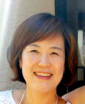 Yonmi Lee