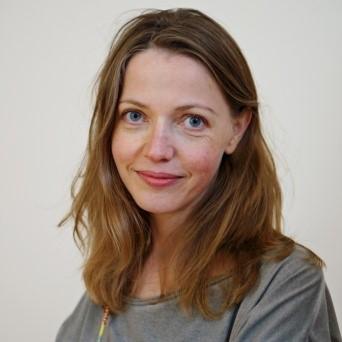 Agnieszka Rzewuska-Paca