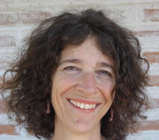 Sylvia Hasvitz