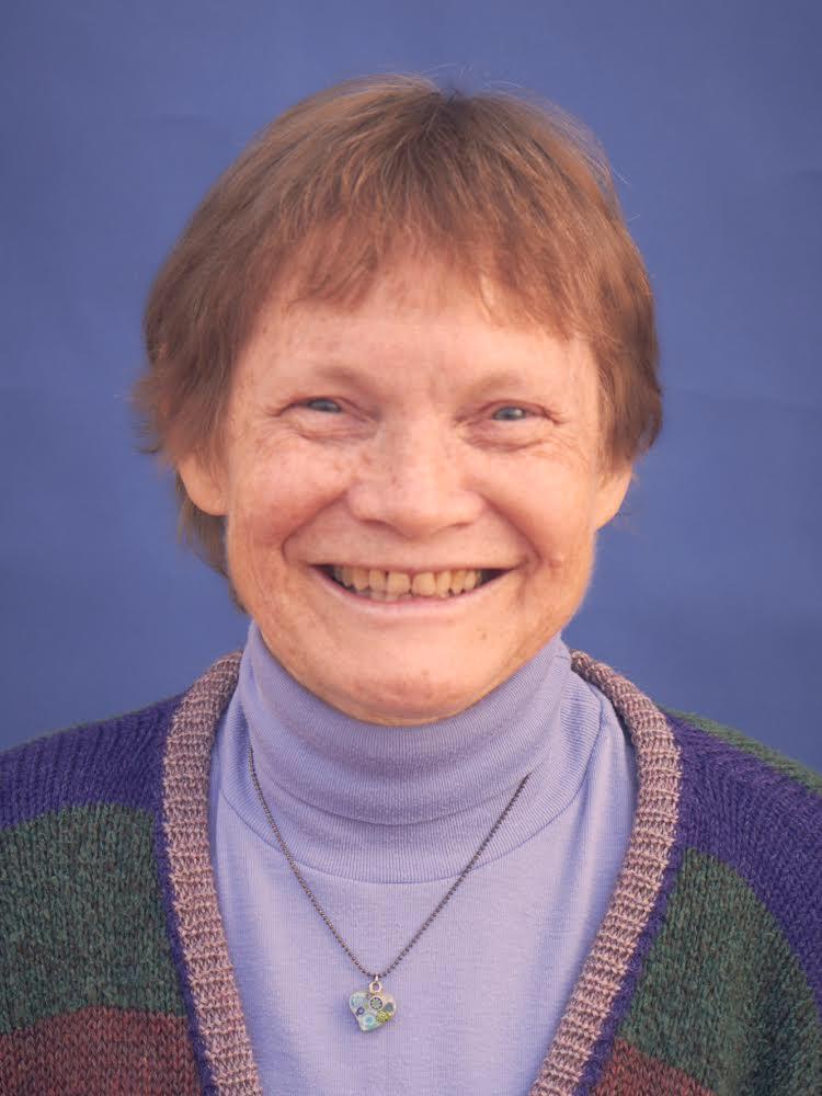 Helen Adamson
