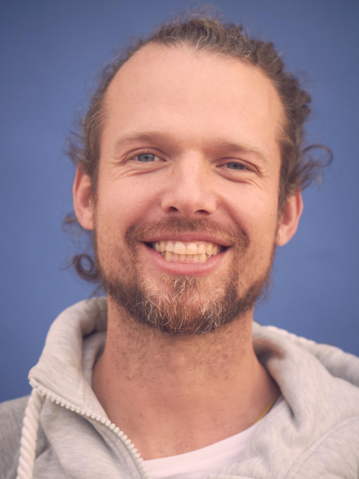 Niels Janssen