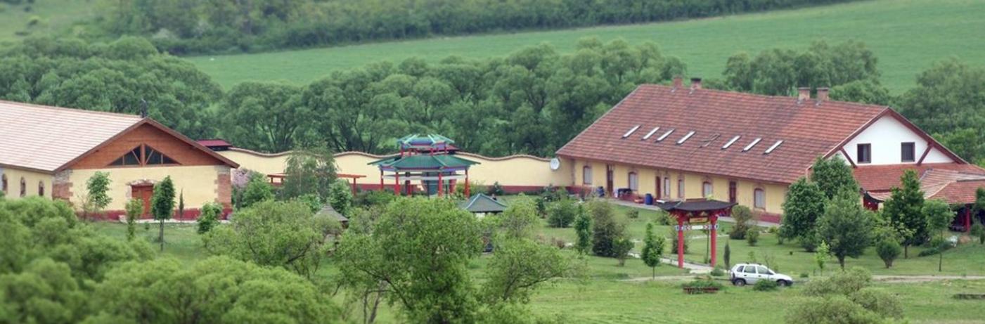 venue buildings
