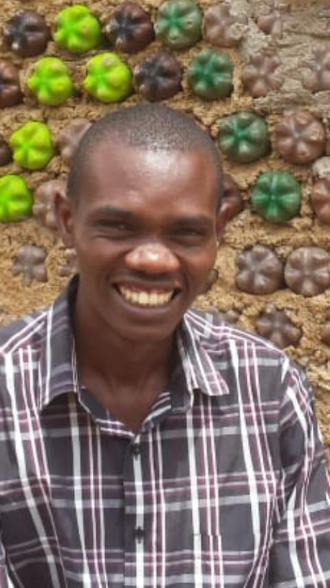 Samuel Odhiambo