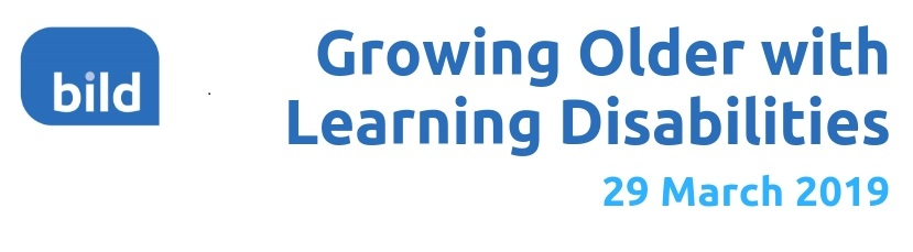Ageing Well - Growing Older with Learning Disabilities