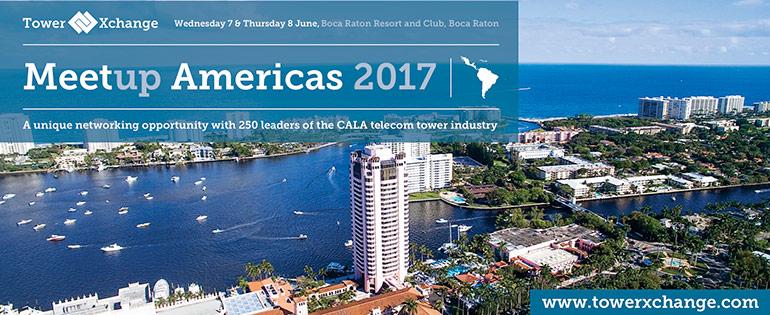 TowerXchange Meetup Americas 2017