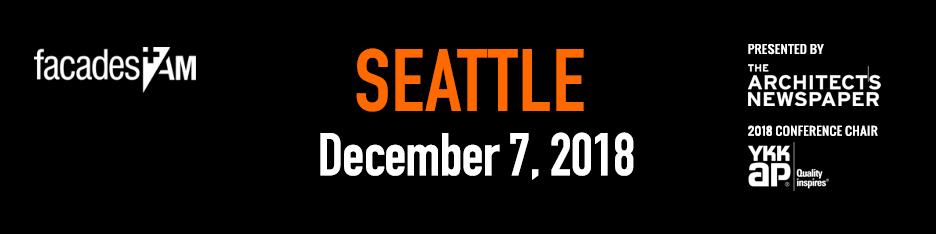 Facades+ AM: Seattle 2018