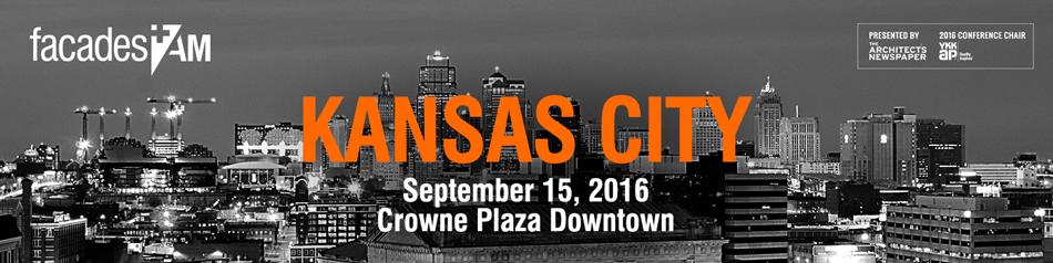 Facades+ AM: Kansas City 2016