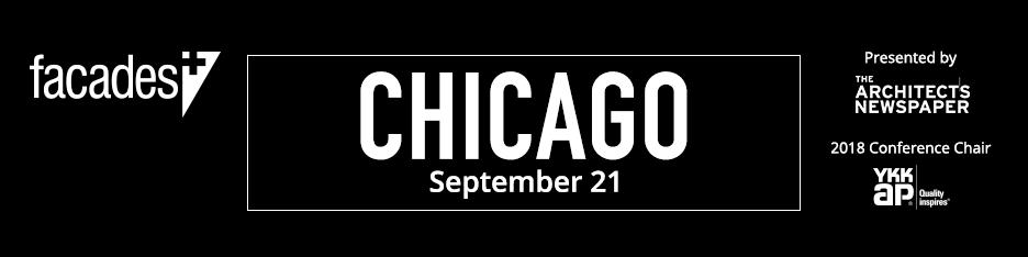 Facades+ Conference: Chicago 2018