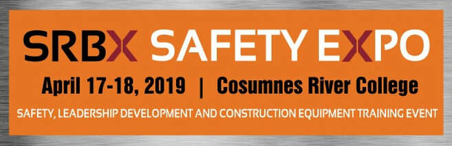 2019 SRBX Safety Expo