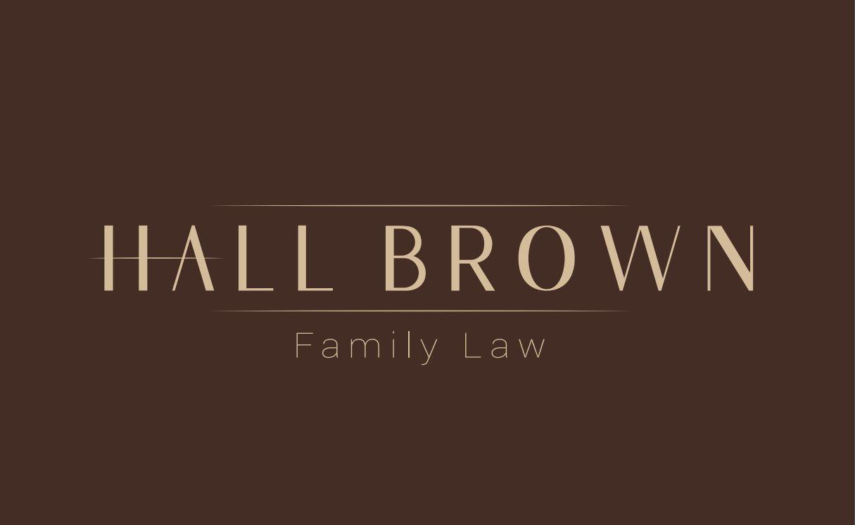 hall brown