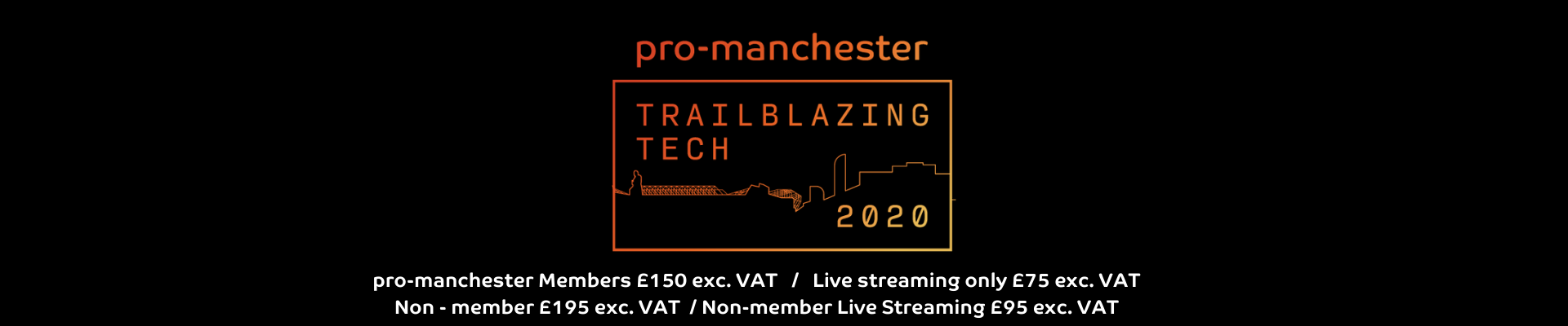 Trailblazing Technology Conference 2020