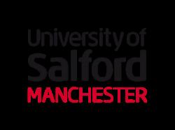University of Salford Logo - final