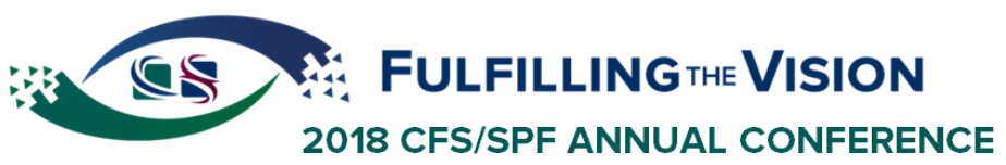 2018 CFS/SPF Annual Conference
