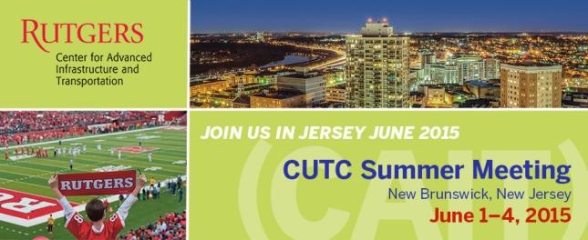 2015 CUTC Annual Summer Meeting