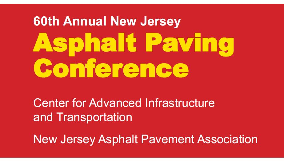 61st Annual New Jersey Asphalt Paving Conference