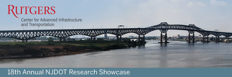 18th Annual New Jersey Department of Transportation Research Showcase