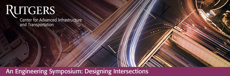 Designing Intersections:  An Engineering Symposium