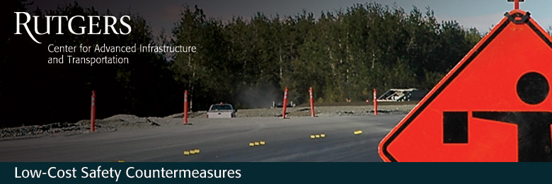 Roadside Safety Features--September 6, 2017