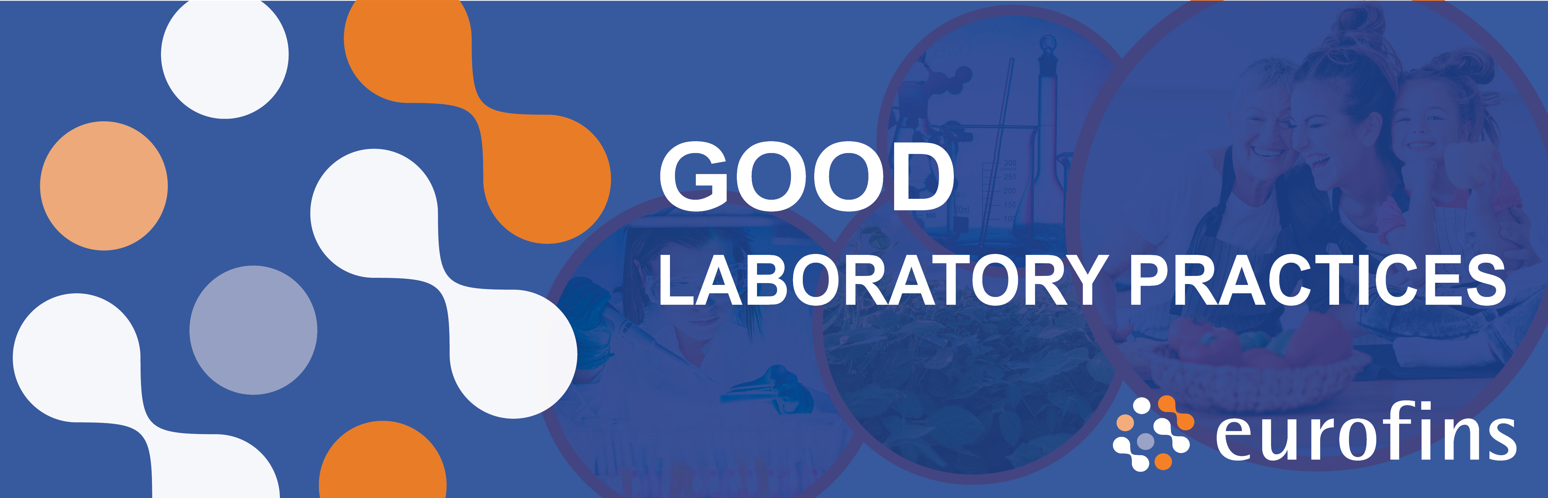 Good Laboratory Practices within Food Plant Labs