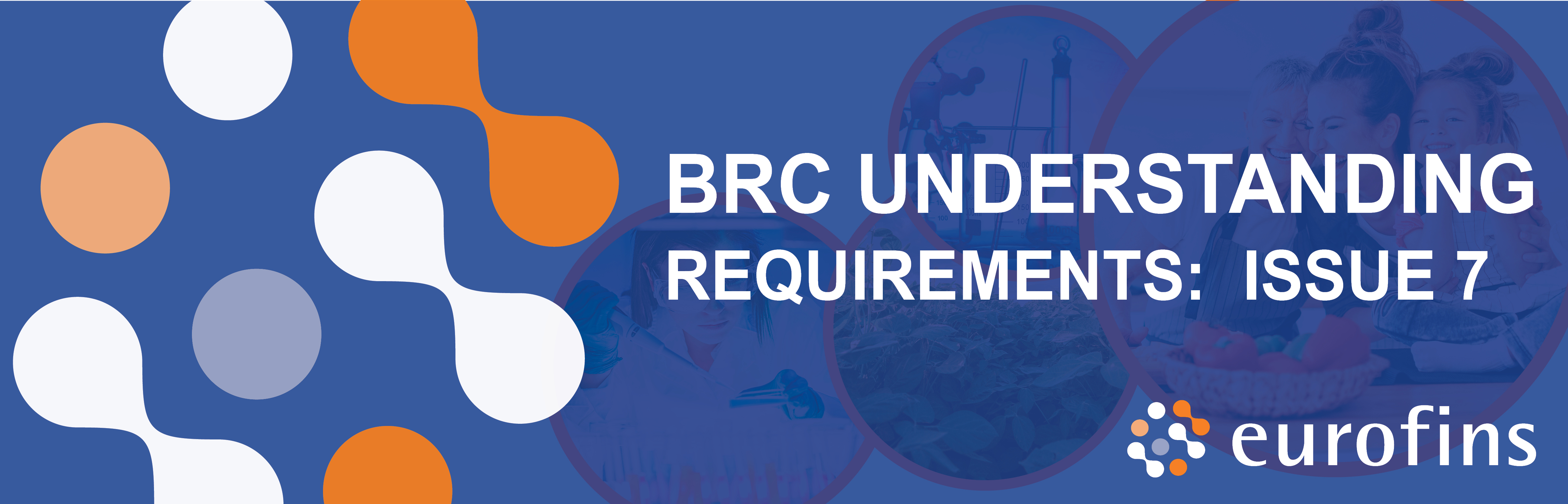 BRC Understanding Requirements Issue 7