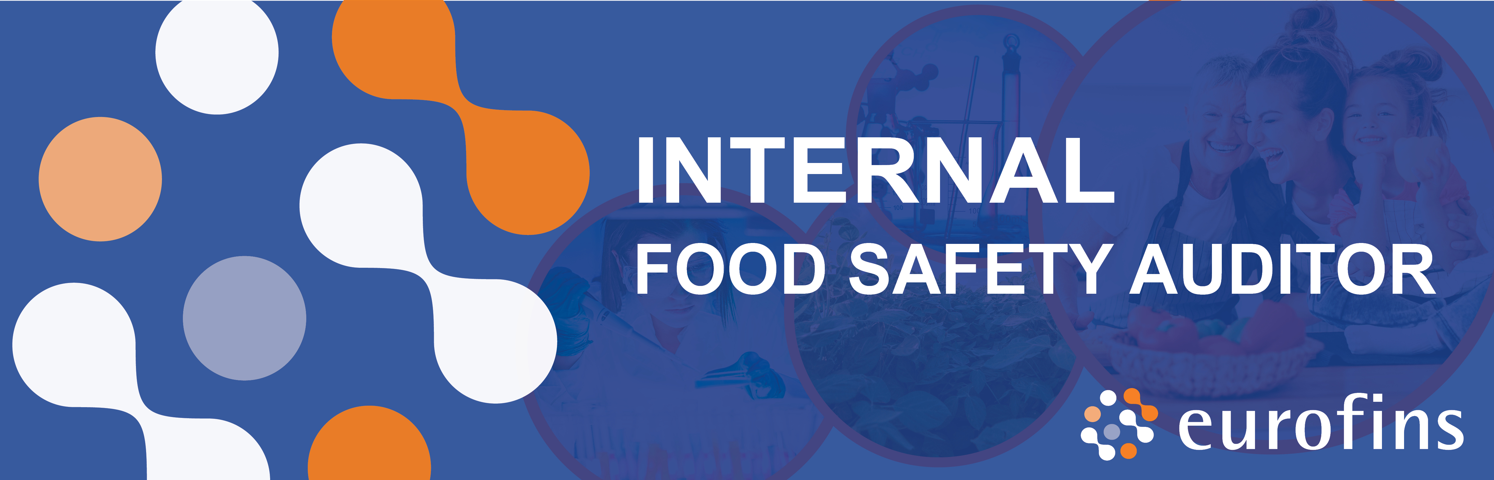 Internal Food Safety Auditor Training