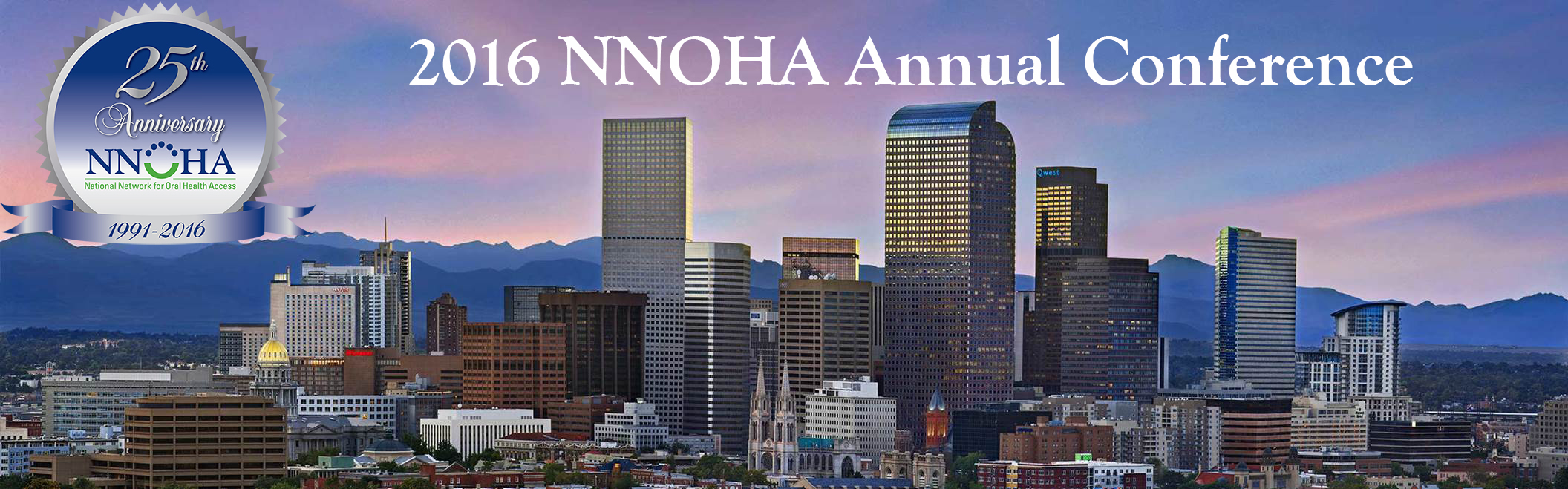 2016 NNOHA Annual Conference