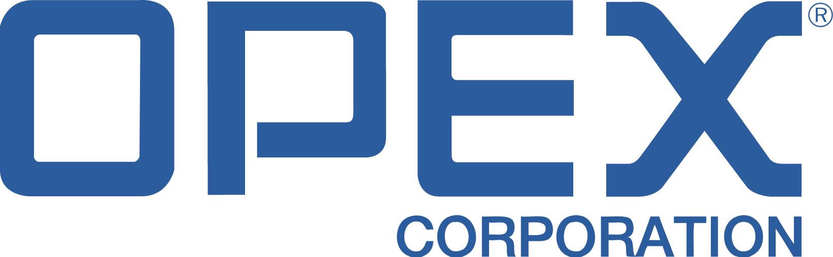 OPEX Logo - MASTER